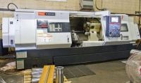 CNC strung MAZAK QUICK TURN NEXUS 450-II M