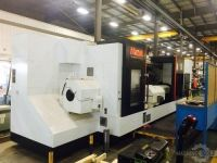 CNC Lathe MAZAK QUICK TURN NEXUS 450 MY-II