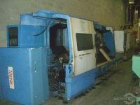 CNC Lathe MAZAK SLANT TURN 40 N