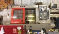 CNC strung MAZAK SUPER QUICK TURN 15 M