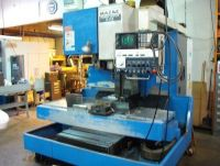 CNC centro de usinagem vertical MAZAK V-7.5