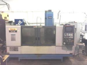 CNC Vertical Machining Center MAZAK VTC-20 B 1998