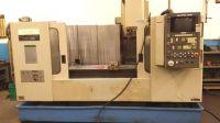 CNC κάθετο κέντρο κατεργασίας MAZAK VTC-20 B
