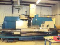 CNC κάθετο κέντρο κατεργασίας MIGHTY VIPER VMC 2100