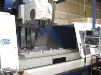 CNC Vertical Machining Center MIGHTY VIPER VMC-3100
