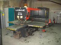 Laser de 2D AMADA LCE 645