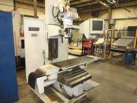 CNC freesmachine MILLTRONICS MB 20