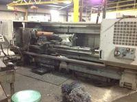 CNC-Drehmaschine MILLTRONICS ML 28/120