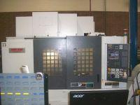 CNC függőleges megmunkáló központ MORI SEIKI NV 5000 A 1B/50