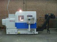 CNC-Drehmaschine MORI SEIKI SL-4 B
