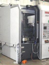 CNC Vertical Turret Lathe MORI SEIKI VL-553