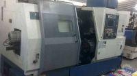 CNC τόρνο MORI SEIKI ZL-250/600