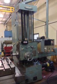 Horizontal Boring Machine NOMURA BN-100 SR