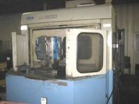 CNC Horizontal Machining Center OKK KCH-500