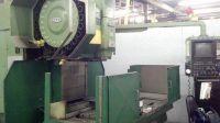 CNC κάθετο κέντρο κατεργασίας OKK MCV-520
