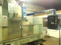 CNC Vertical Machining Center OKK MCV-630