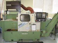 CNC-Drehmaschine OKUMA CADET BIG BORE