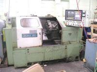 CNC-sorvi OKUMA CADET WBB