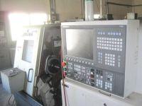 CNC τόρνο OKUMA CAPTAIN L 370 BBMW