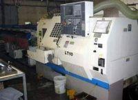 CNC-Drehmaschine OKUMA LT 10