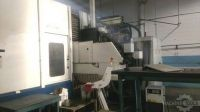 CNC Horizontal Machining Center SHARNOA HMC-120