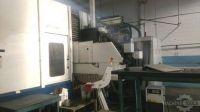 CNC οριζόντιο κέντρο κατεργασίας SHARNOA HMC-120