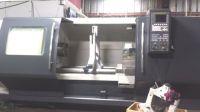 CNC draaibank SHENYANG CAK 80 D