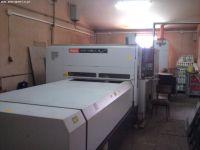 2D Laser MAZAK X 48 CHAMPION
