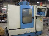 CNC κάθετο κέντρο κατεργασίας SUPERMAX MAX 1 REBEL