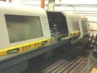CNC-Drehmaschine TOOLMEX TUN 630 AMN