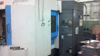 CNC Horizontal Machining Center TOYODA FA 450 II