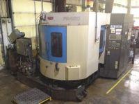 CNC horizontaal bewerkingscentrum TOYODA FA 450 II