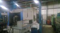 Centre d'usinage horizontal CNC TOYODA FA 630