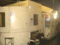 CNC horizontaal bewerkingscentrum TOYODA FA 630