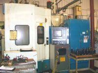 CNC horizontaal bewerkingscentrum TOYODA FH 55