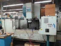 Centre d'usinage vertical CNC TOYODA FV-65