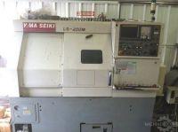 CNC τόρνο YAMA SEIKI GLS-200 M