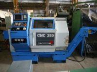 CNC Lathe COLCHESTER CNC 350