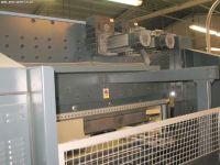 Servo Abkantpresse CNC Safan E-BRAKE E80-2550 TS1 2005-Bild 2