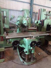 Universal Milling Machine HURON KU 5