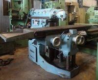 Universal Milling Machine HURON MU 6
