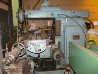 Vertical Milling Machine CINCINNATI 525-20-HP