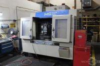 Centro de mecanizado horizontal CNC HITACHI SEIKI HG-400 III
