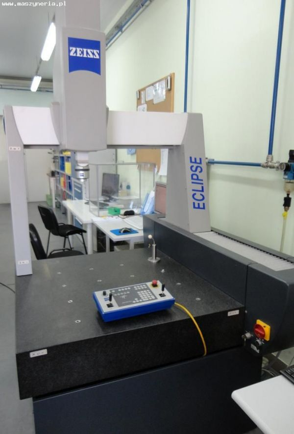 Measuring Machine CARL ZEISS ECLIPSE 700 CNC 1998