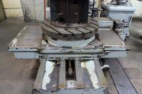 Vertical Slotting Machine WALDRICH WS 350 1990-Photo 2