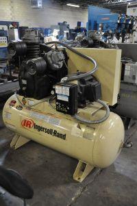 Compressor de pistão INGERSOLL RAND 15 T
