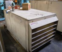 Screw Compressor INGERSOLL RAND SSRXFE 50 1988-Photo 2