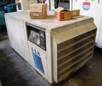 Screw Compressor INGERSOLL RAND SSRXFE 50