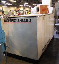 Screw Compressor INGERSOLL RAND SSREP 75 1995-Photo 2