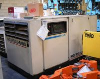 Screw Compressor INGERSOLL RAND SSREP 75